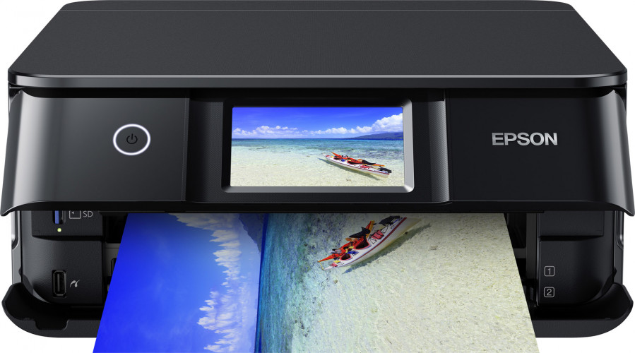 Epson presenta le stampanti Expression Photo all-in-one