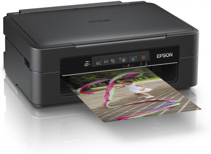 Epson introduceert 1 nieuwe fotoprinter en 2 nieuwe alles-in-één-printers voor thuisgebruik