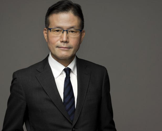 Neuer Epson Europa-Präsident Yoshiro Nagafusa
