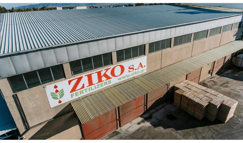 Η εκτύπωση ετικετών Epson απαντά στις εξειδικευμένες απαιτήσεις της Ziko