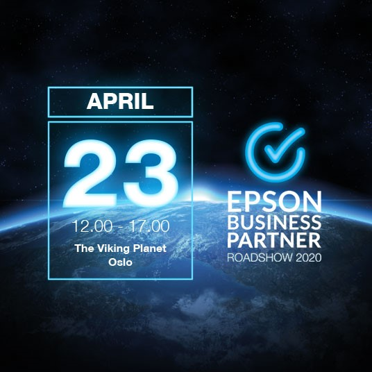 Epson Partner Event 2020