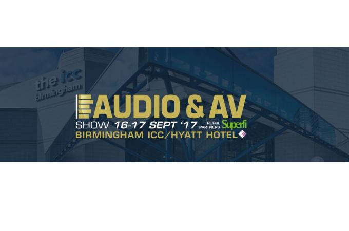 Audio & AV Show 2017