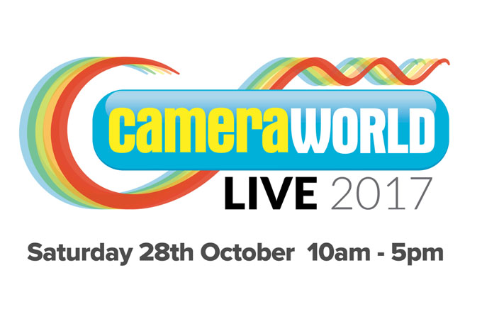 The Camera World Show 2017