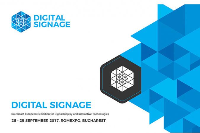 Epson la Digital Signage 2017
