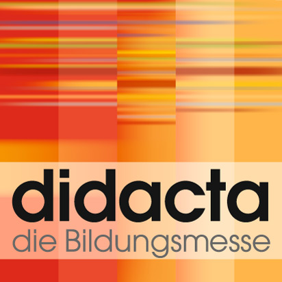 Bildungsmesse didacta - 19. - 23. Februar 2019
