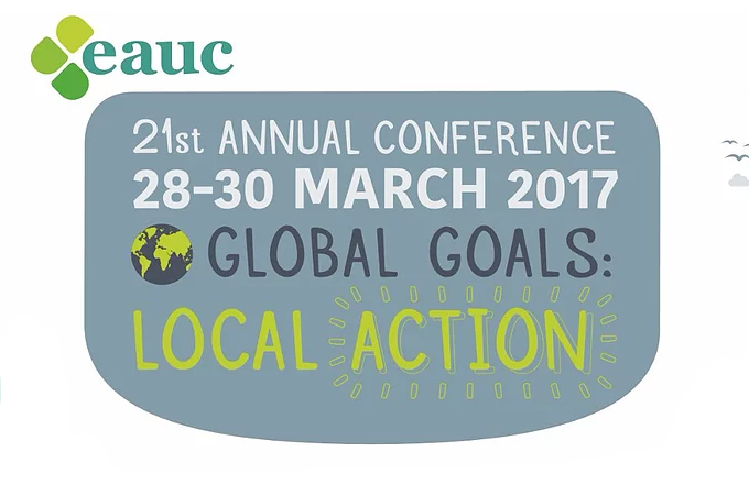 EAUC Annual Conference
