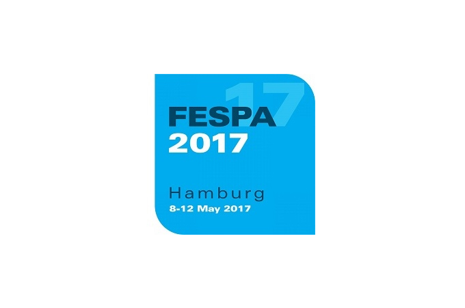 Epson at FESPA 2017 on stand A1-D45