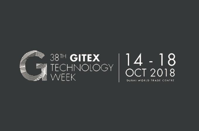 GITEX 2019