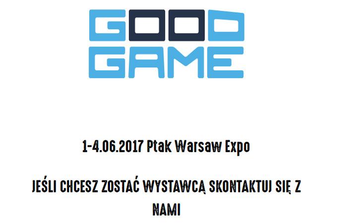 Epson Partnerem Technologicznym na Good Game 2017
