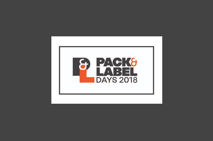 Pack and Label Days 2018