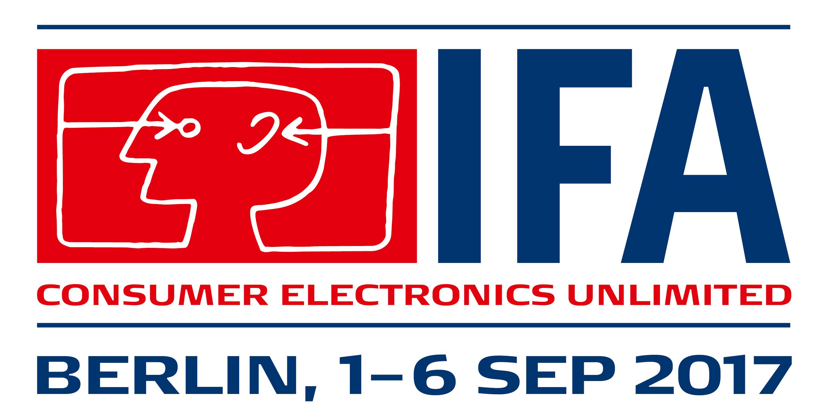 Epson auf der IFA 2017