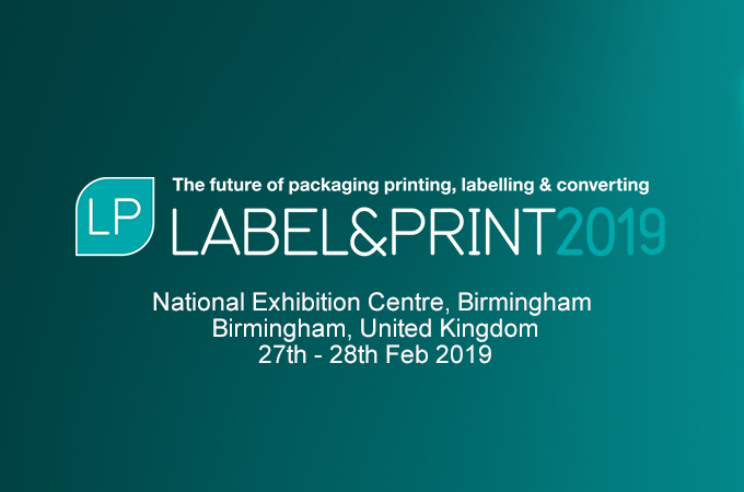Label & Print 2019