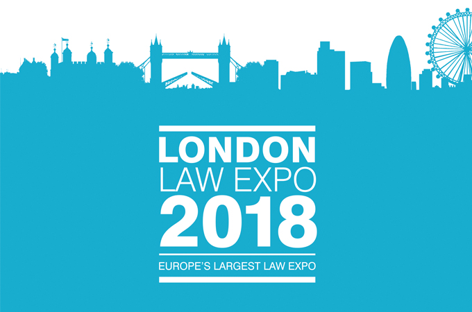 London Law Expo 2018