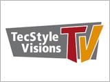 Besuchen Sie uns auf der TecStyle Visions!