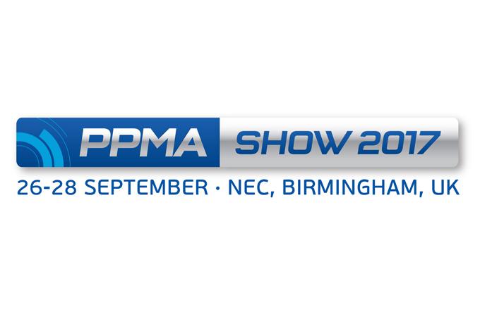 PPMA Show 2017