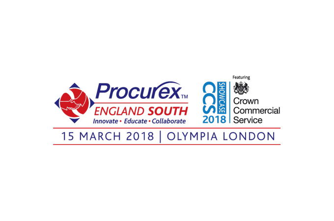 Procurex England South 2018