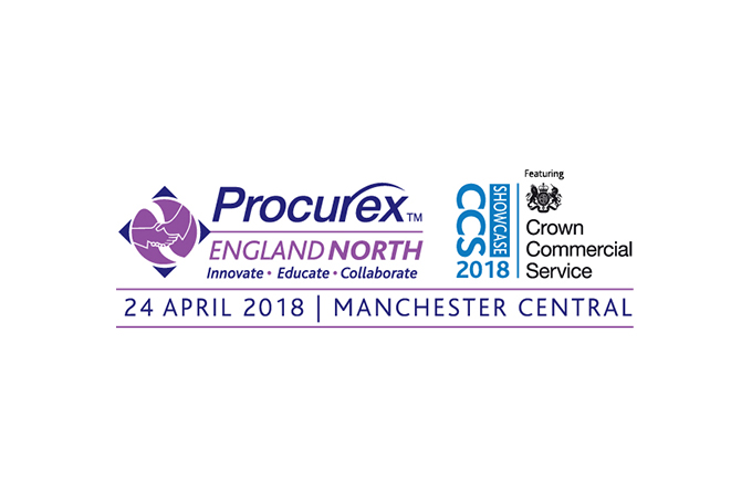 Procurex England North 2018