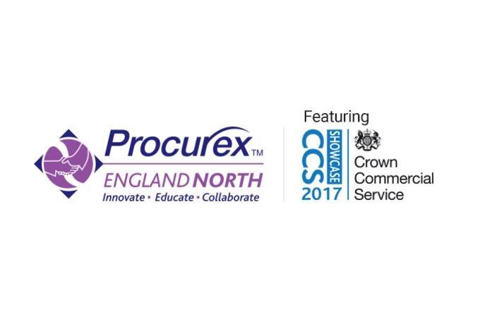 Procurex England North 2017