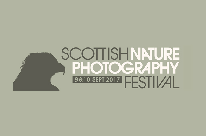 Scottish Nature Photography Festival