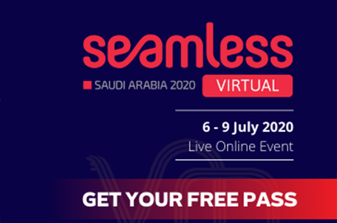 Seamless Virtual 2020 - The ultimate technology solution for retail.