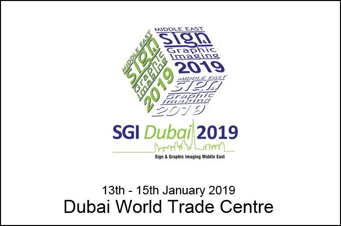 Visit us at SGI