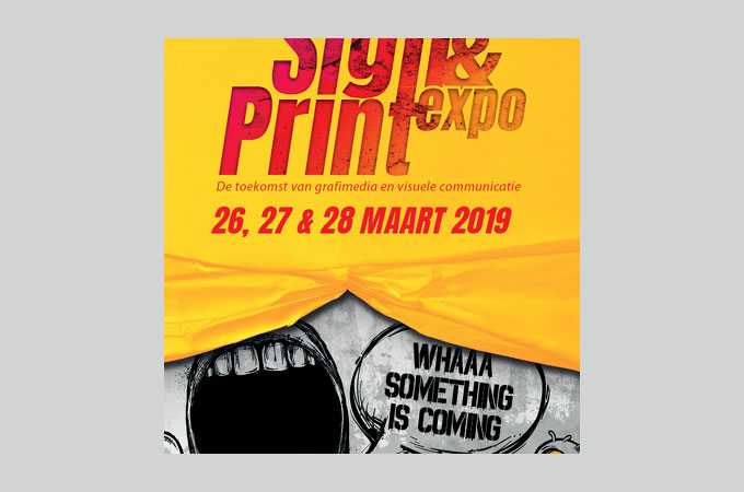 Epson op Sign & Print Expo 2019