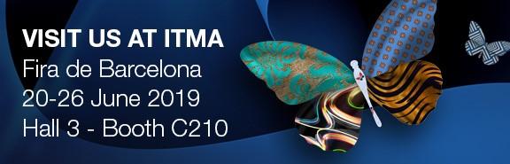 Epson auf der ITMA 2019