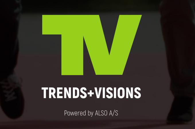 Epson på Trends & Visions 2018