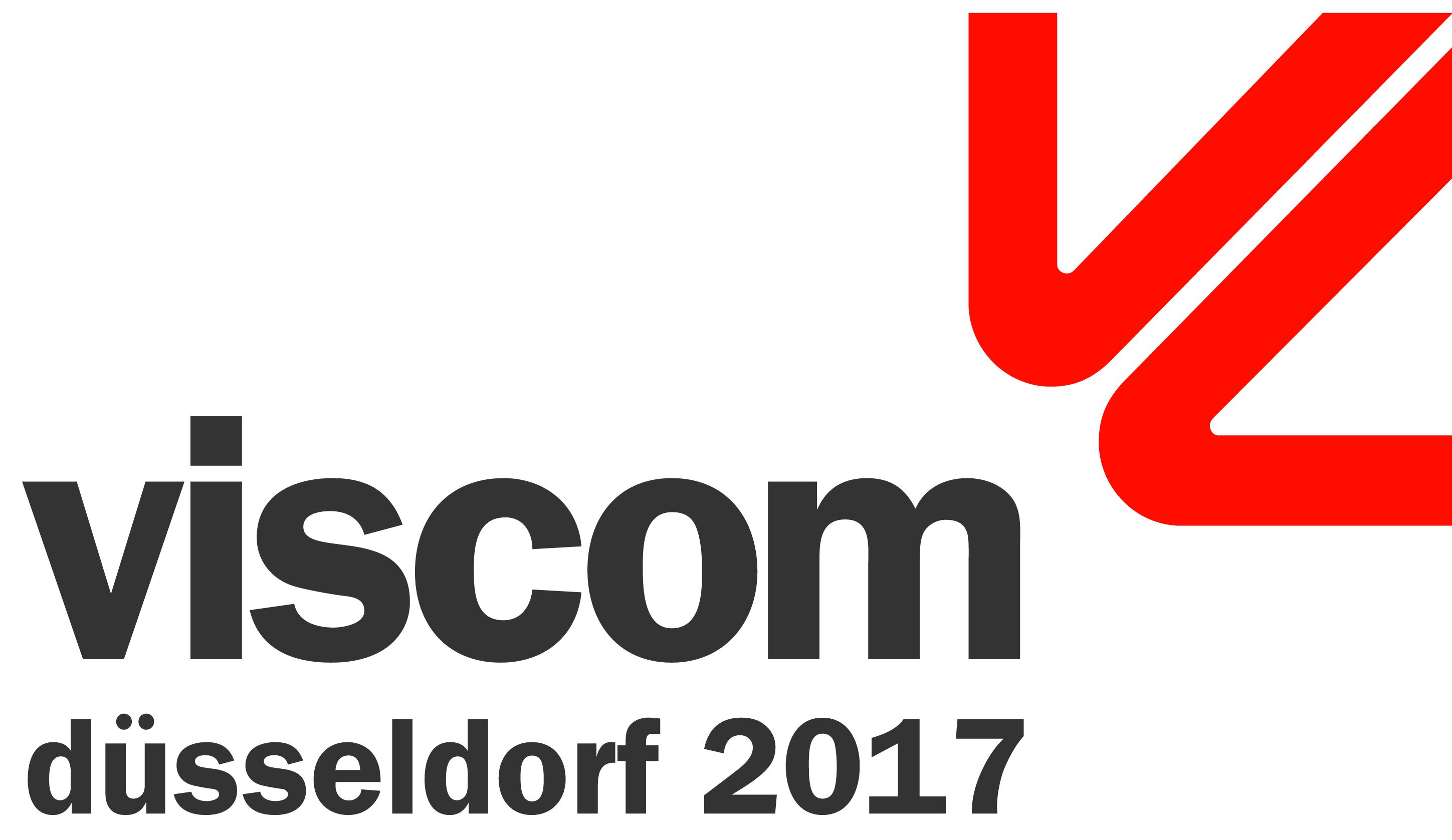 Besuchen Sie Epson auf der viscom 2017