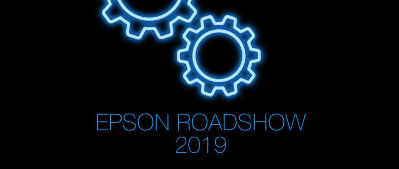 Epson RoadShow 2019