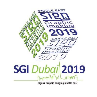 SGI Dubai logo