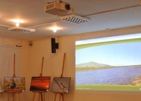 Edukacja w dobrym świetle - projektory Epson w Karkonoskim Parku Narodowym