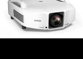"""Proiectorul Epson Z10000U, actor în scurt metrajul """"Înregistrări"""""""