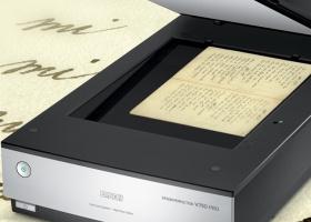Skener Epson Perfection V750 Pro zvečnil najdlhšiu ľúbostnú báseň