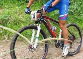 Drukarki Epson na 5. Akademickich Mistrzostwach Świata w kolarstwie górskim