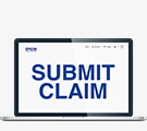submit claim