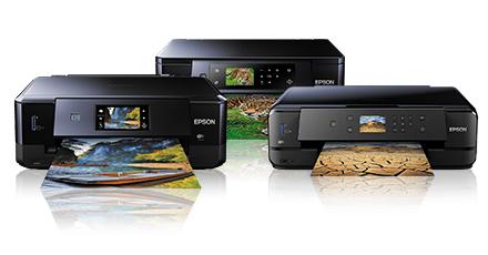 Handheld printers