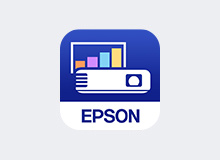 Epson iProjection for Chromebook
