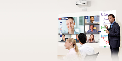 Epson Meeting Solutions