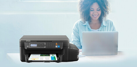 Hassle-free printing