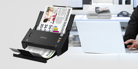 Business scanner overview
