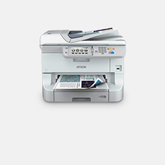 Business Printer Range