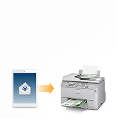 Email Print for Enterprise