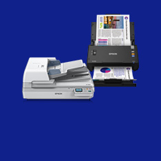 Full Business Scanner Range