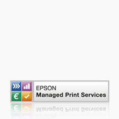 SEpson Managed Print Services