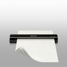 Scanner mobile professionnel
