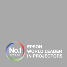 WHY BUY EPSON PROJECTORS