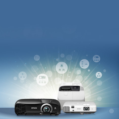 Epson Projector Software Solutions