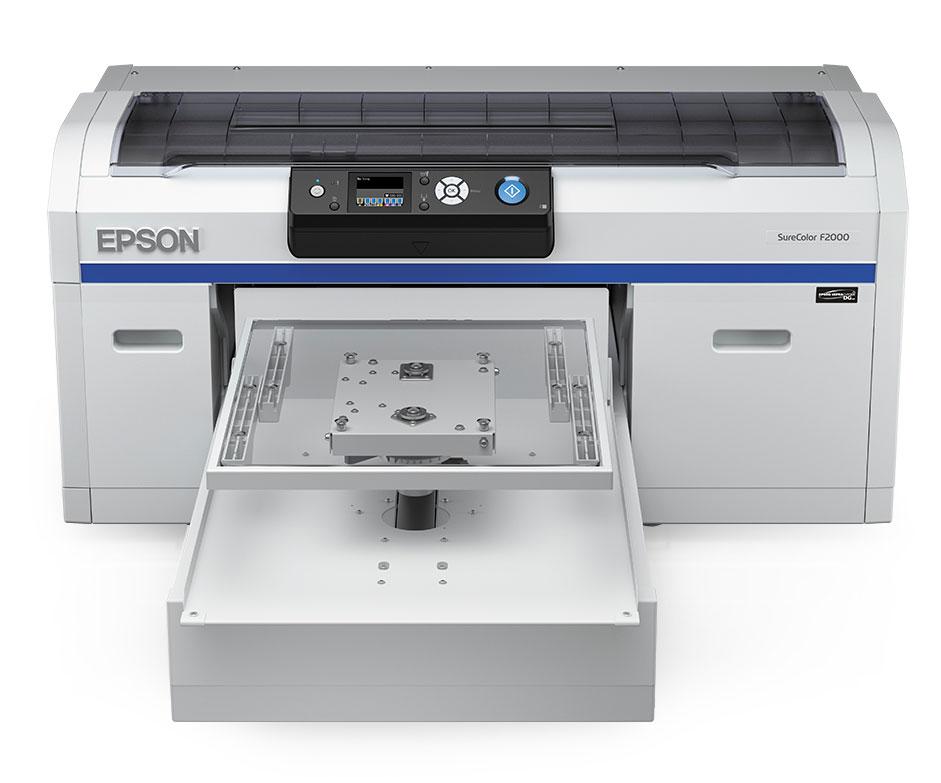 SureColor SC-F2000