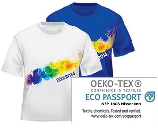 ECO PASSPORT by OEKO-TEX®